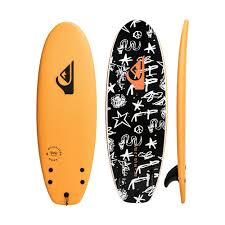 SOFT GROM 58''- Quiksilver